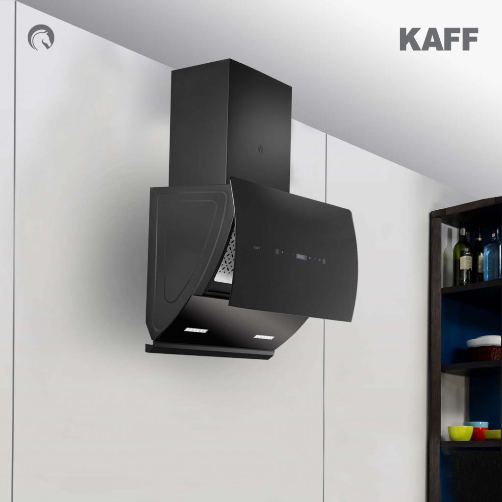 Need to keep your kitchen air fresh and healthy?