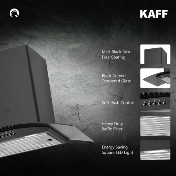 REL DHC 60 | Dry Heat Auto Clean Chimney | Baffle Filter