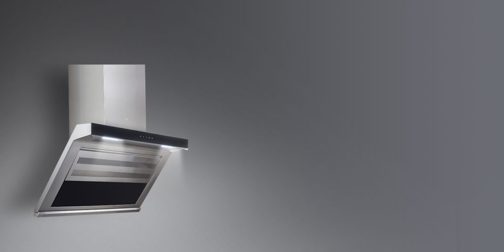 Kaff TORINO 90 | Filter-Less Technology | Touch Control Chimney