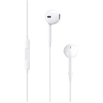 EarPods with 3.5 MM Headphone Plug Connector