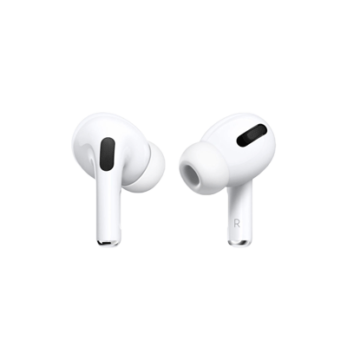 AirPods Pro with Wireless Chrg. Case