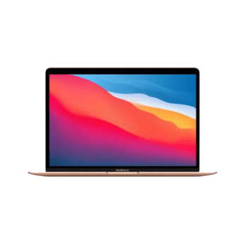 13 inch MacBook Air with Apple M1 chip with 8-core CPU and 8-core GPU, 512GB