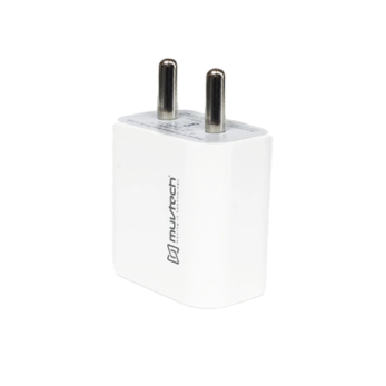 MuvTech PD-20W Fast Charger