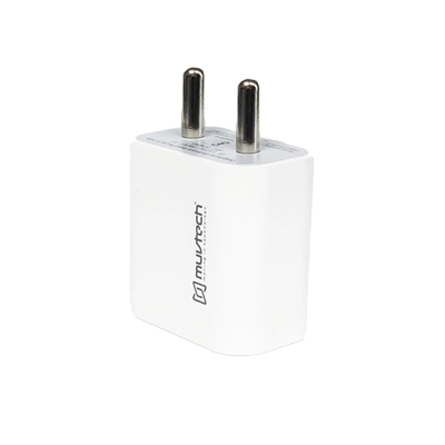iphone MuvTech PD-20W Fast Charger